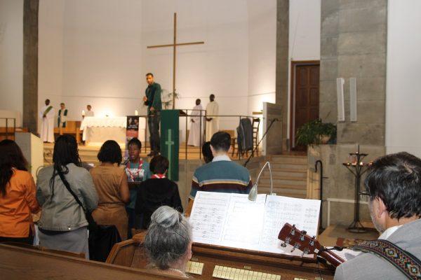 Rencontre Atelier Bible. -- avec Rémi Fatchéoun