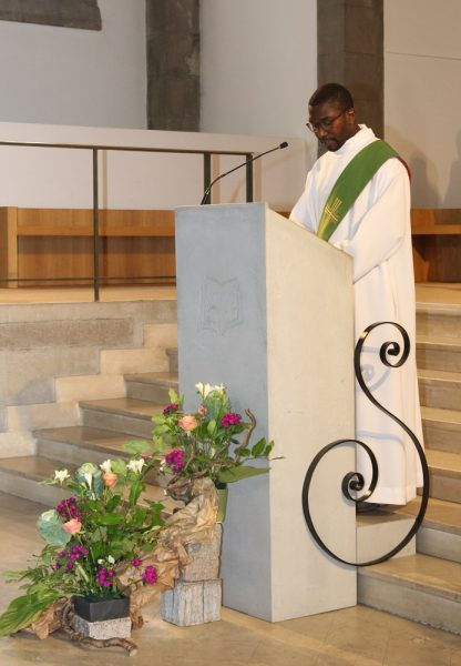 Conseil des doyens,  maison diocésaine